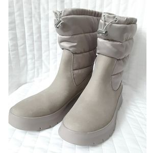 Nwt Cole Haan Puffer Winter Utility Boots